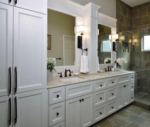 Мебель для ванной 10