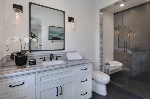 Мебель для ванной 9