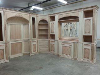 Изготовление кабинета